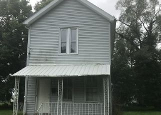 Pre Foreclosure in Peoria 61605 W JOHNSON ST - Property ID: 1520441338