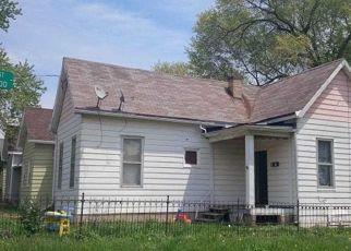Pre Foreclosure in Peoria 61605 SW JEFFERSON AVE - Property ID: 1520468949