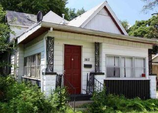 Pre Foreclosure in Peoria 61606 N BESTOR ST - Property ID: 1520479444