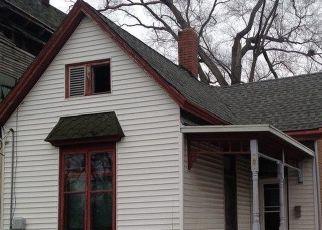 Pre Foreclosure in Peoria 61605 S WARREN ST - Property ID: 1520569674