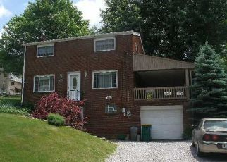 Pre Foreclosure in Pittsburgh 15214 CONNIE DR - Property ID: 1520628807