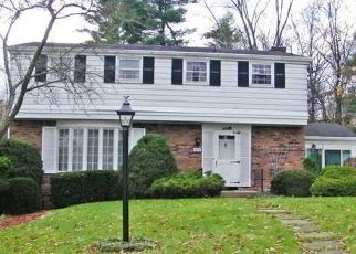 Pre Foreclosure in Allison Park 15101 CONCORD DR - Property ID: 1520649374