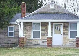 Pre Foreclosure in Harrisburg 17111 CHAMBERS HILL RD - Property ID: 1520684864