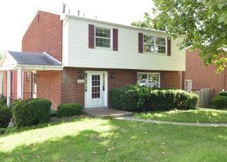 Pre Foreclosure in Verona 15147 HEBERTON DR - Property ID: 1520686614