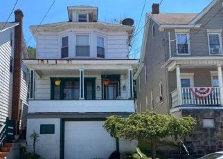 Pre Foreclosure in Nesquehoning 18240 E CENTER ST - Property ID: 1520719907