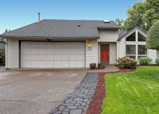 Pre Foreclosure in Beaverton 97006 NW PAISLEY CT - Property ID: 1520832452