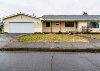 Pre Foreclosure in Junction City 97448 W 10TH AVE - Property ID: 1520839910