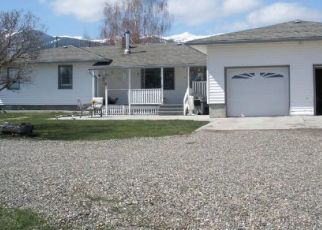 Pre Foreclosure in Baker City 97814 POCAHONTAS RD - Property ID: 1520859162
