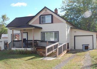 Pre Foreclosure in Fossil 97830 WASHINGTON ST - Property ID: 1520876691