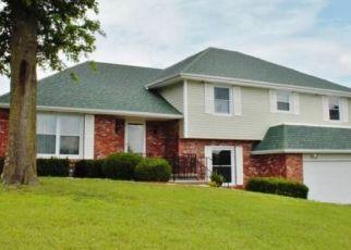 Pre Foreclosure in Joplin 64804 BRIARWOOD DR - Property ID: 1520963403