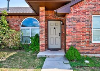 Pre Foreclosure in Oklahoma City 73160 MANHATTAN DR - Property ID: 1520971737