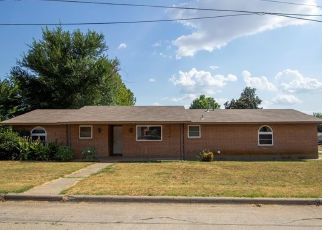 Pre Foreclosure in Oklahoma City 73110 CATHY LN - Property ID: 1520995823