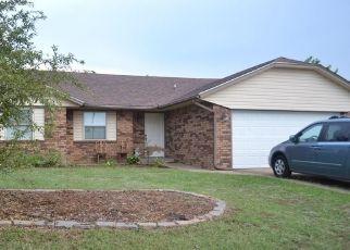 Pre Foreclosure in Oklahoma City 73149 CORONA DR - Property ID: 1520997123