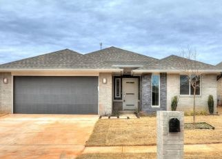 Pre Foreclosure in Oklahoma City 73142 NW 146TH ST - Property ID: 1521005899