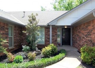 Pre Foreclosure in Oklahoma City 73162 SKYLARK CT - Property ID: 1521008969