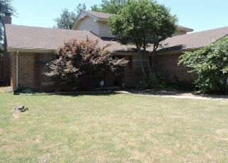 Pre Foreclosure in Oklahoma City 73116 NW 65TH ST - Property ID: 1521009841