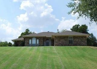 Pre Foreclosure in Oklahoma City 73150 DRIPPING SPRINGS LN - Property ID: 1521028219