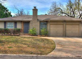 Pre Foreclosure in Oklahoma City 73120 CARLTON WAY - Property ID: 1521038298