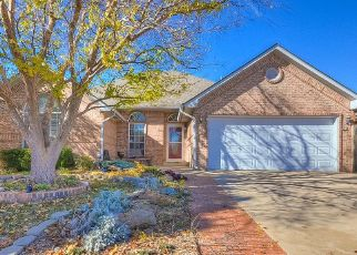 Pre Foreclosure in Oklahoma City 73142 NORTHSTAR DR - Property ID: 1521042237