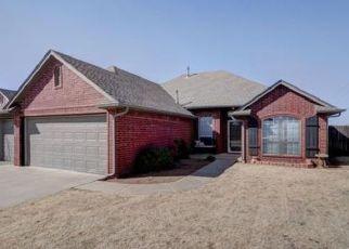 Pre Foreclosure in Oklahoma City 73162 DALTON DR - Property ID: 1521043560