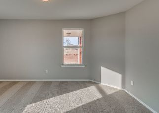 Pre Foreclosure in Mustang 73064 W AUTUMN WAY - Property ID: 1521044879