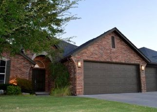 Pre Foreclosure in Oklahoma City 73170 SW 173RD ST - Property ID: 1521090865