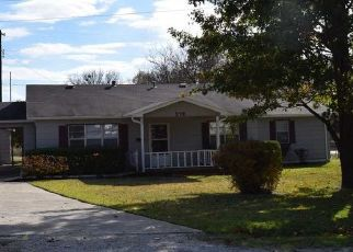 Pre Foreclosure in Ardmore 73401 HAMMERS RD - Property ID: 1521107952