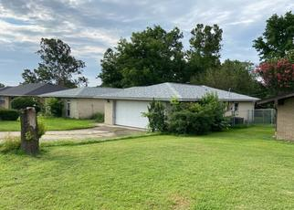 Pre Foreclosure in Ada 74820 FULLVIEW DR - Property ID: 1521116257