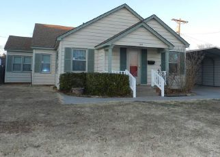 Pre Foreclosure in Fairview 73737 E WALNUT ST - Property ID: 1521119772