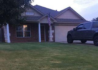 Pre Foreclosure in Elk City 73644 BETH LN - Property ID: 1521136405