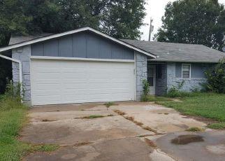 Pre Foreclosure in Morris 74445 E MONROE ST - Property ID: 1521145157