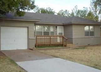 Pre Foreclosure in Lawton 73505 NW 32ND ST - Property ID: 1521148679