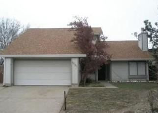 Pre Foreclosure in Orangevale 95662 WATERFALL CT - Property ID: 152123423