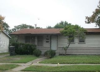 Pre Foreclosure in Corpus Christi 78411 RAY DR - Property ID: 1521338756
