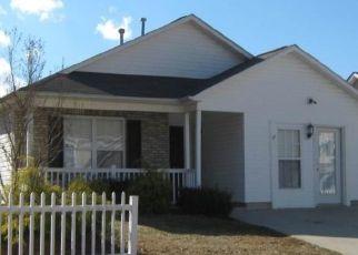 Pre Foreclosure in Greensboro 27405 MALLARD CREEK DR - Property ID: 1521372926