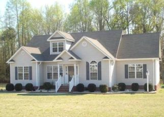 Pre Foreclosure in Rocky Mount 27804 SPRING MILL TRAIL RD - Property ID: 1521499491