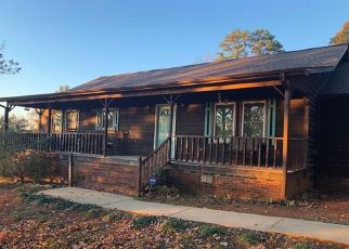 Pre Foreclosure in Rockwell 28138 OLD BEATTY FORD RD - Property ID: 1521516571