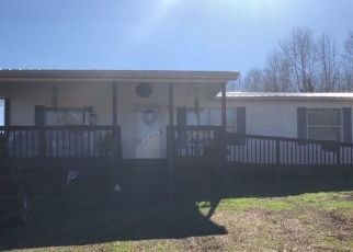 Pre Foreclosure in Roxboro 27574 OLD ALLENSVILLE RD - Property ID: 1521521385