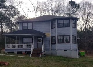 Pre Foreclosure in Roanoke Rapids 27870 SAM POWELL DAIRY RD - Property ID: 1521523577