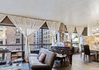 Pre Foreclosure in New York 10022 E 54TH ST - Property ID: 1521540664