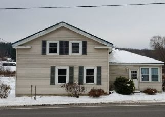 Pre Foreclosure in Bliss 14024 ROUTE 39 - Property ID: 1521554227