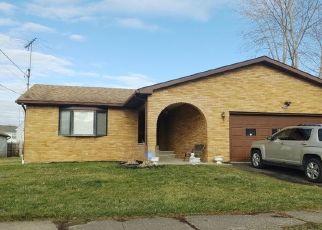 Pre Foreclosure in Niagara Falls 14304 NIEMEL DR - Property ID: 1521557744