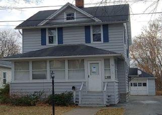 Pre Foreclosure in Auburn 13021 NORTH PARK - Property ID: 1521592783