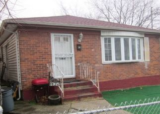Pre Foreclosure in Jamaica 11434 155TH ST - Property ID: 1521639193