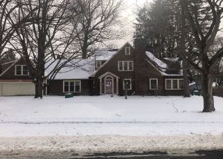 Pre Foreclosure in Hamburg 14075 HIGHLAND AVE - Property ID: 1521640516
