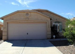 Pre Foreclosure in Albuquerque 87114 FULL MOON AVE NW - Property ID: 1521729421