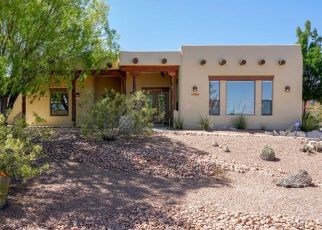 Pre Foreclosure in Las Cruces 88011 HIDDEN SPRINGS CT - Property ID: 1521740821
