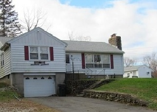 Pre Foreclosure in Prospect 06712 SPRING RD - Property ID: 1521794239