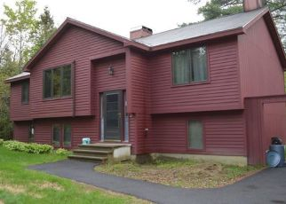 Pre Foreclosure in Old Town 04468 W OLD TOWN RD - Property ID: 1521827529