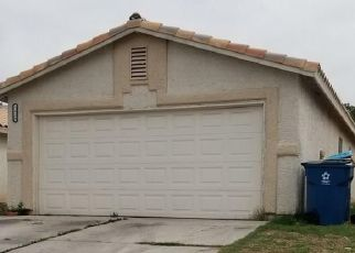 Pre Foreclosure in Las Vegas 89110 ARLINGTON HEIGHTS ST - Property ID: 1521868255